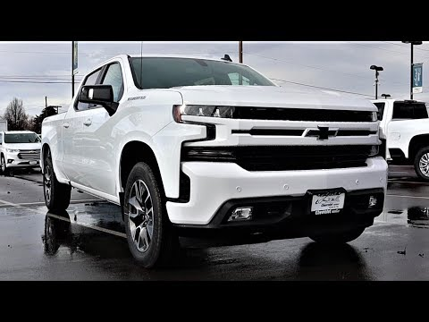2020 Chevy 1500 RST Duramax: Is This The Best Diesel 1500 On The Market???