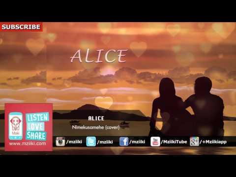 Nimekusamehe (cover) | Alice | Official Audio