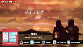Nimekusamehe (cover)   Alice   Official Audio