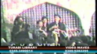 Bibi Madina Aagaya- Nasir Zaidi