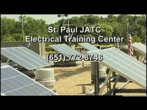 St. Paul JATC Electrical Training Center