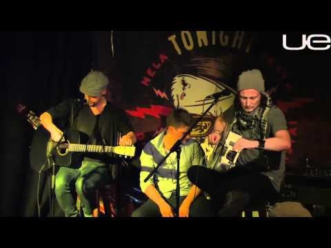 The Soundstrippers @ Helatorstai-klubi
