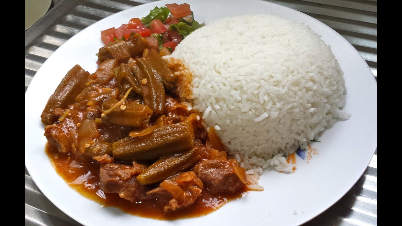 How To Make Sudanese Food