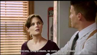 Bones - Season 7 Promo SUB (HD)