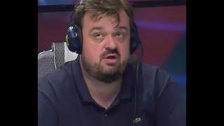 Уткин о матче ЛЧ ПАОК-Спартак (3:2) и о переходе Смолова в Локомотив