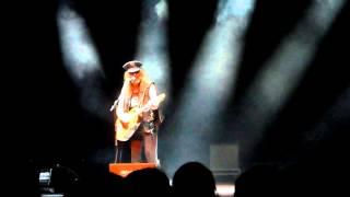 "Julian cope - ""Double vegetation"" (live, Primavera Sound 2014)"