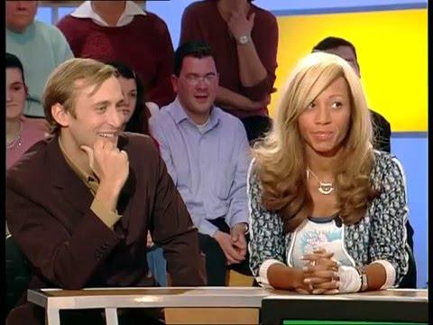 David et Cathy Guetta, Muriel Robin, Fumer dans les lieux publics - On a tout essayé - 11/01/2002