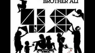 Watch Brother Ali Us video