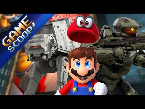 A Whole Boatload of E3 2017 Predictions - Game Scoop! 428