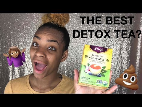 THE BEST DETOX EVER!!!
