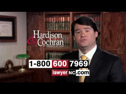 North Carolina Doctor Examination Rights for Work related accidents