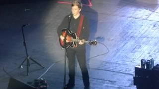 George Ezra - Song 6; Live at Brixton Academy