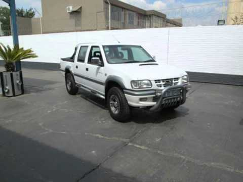 2004 ISUZU KB300 Auto For Sale On Auto Trader South Africa