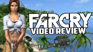 Far Cry PC Game Review - Mutants, Mercenaries & Artificial Difficulty