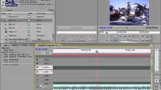 RADDAXRU Видео урок по Adobe Premiere,Монтажный стол