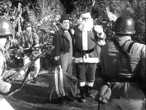 "McHale's Navy Full Episodes: Season 1x11 | ""The Day They Captured Santa Claus"""
