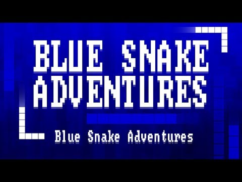 Blue Snake Adventures | Gameplay | 2017 | #BlueSnake