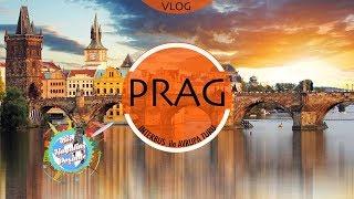 Çek Cumhuriyeti VLOG : Interbus İle Çek Cumhuriyeti Prag Gezilecek Yerler