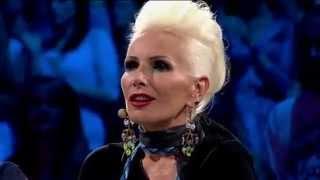 Raisa Misztela - Milion róż (Ałła Pugaczowa) - Must Be The Music 16.09.2012