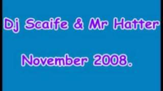 Dj Scaife & Mr Hatter - Track 5. Delinquent Ft K-cat - I Got You