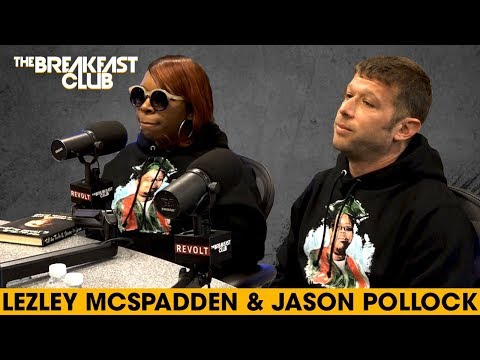 Lezley McSpadden & Jason Pollock Discuss The Investigation Of Mike Brown's Shooting