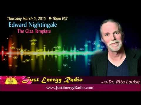 The Giza Template - Edward Nightingale