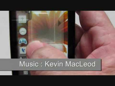 Samsung Pixon M8800 8 Mega Pixel Camera Phone Review @ OCWORKBENCH