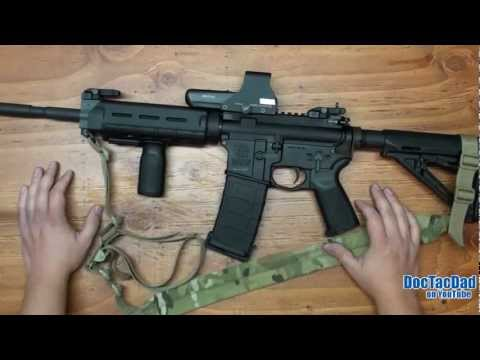 S&W M&P15  AR-15 Review