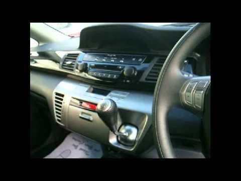 for sale 2006 56 honda frv se 2 0 6speed manual blue with black rh youtube com Honda Legend Honda F R V Review