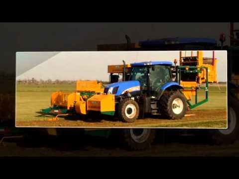 Sod Farm | Cranmer Grass Farming - Maize, KS