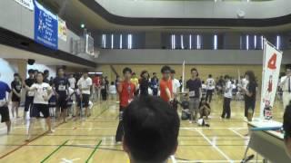 2017年 関東学生大会.
