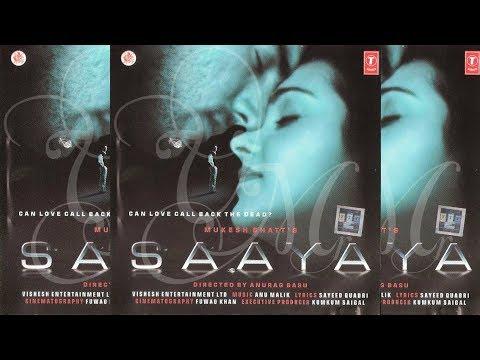 Saaya 2003 songs free download.
