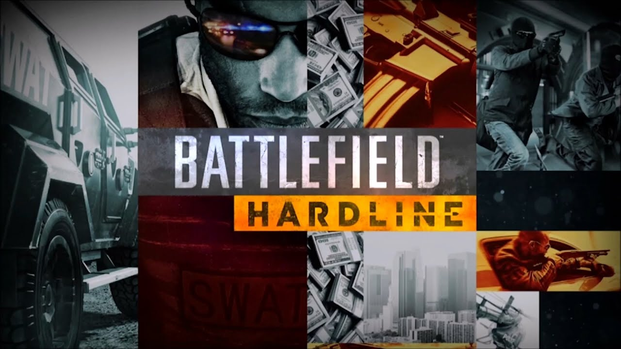 Battlefield Hardline Co Op Gameplay Episode 2 Youtube