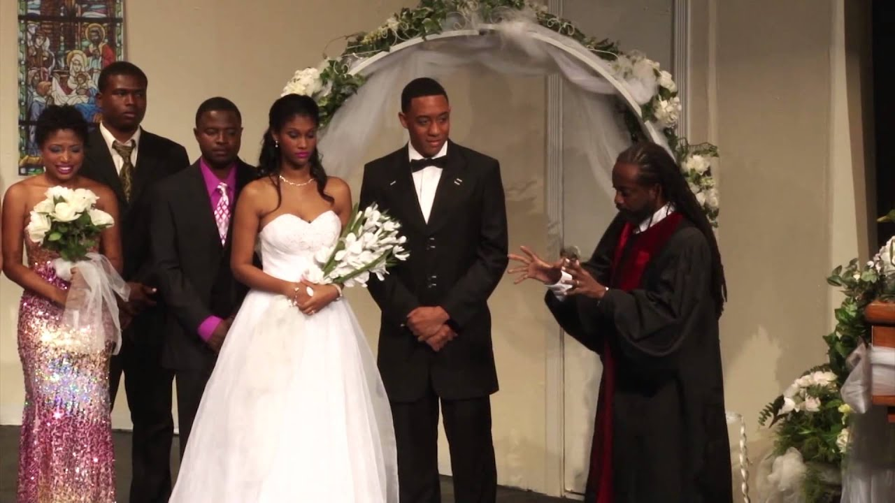 Td Jakes Daughters Wedding.Td Jakes Daughter Wedding