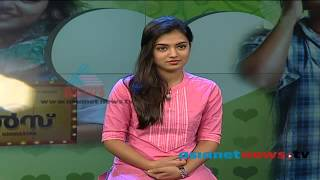 Nazriya actress mollywood in Entertainment News