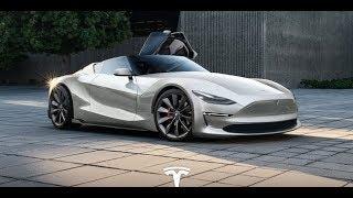 The Best Hypercar (2020)  Lucid Air VS Tesla Model S VS Tesla Roadster (Official Video)