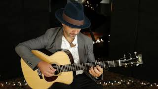 "Greg Diamond Solo Akustik ""Solar Canvas"""