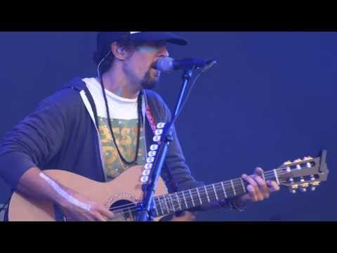 Jason Mraz - Rocket Man Live At V Festival Weston Park August 2013