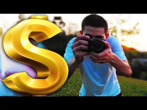 How To Get PAYING Video Production JOBS! (2018)