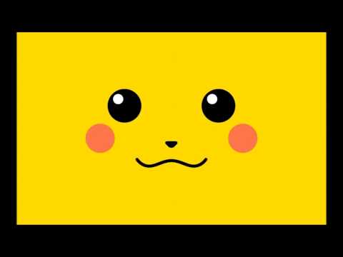Pikachu Song Version 1Hour