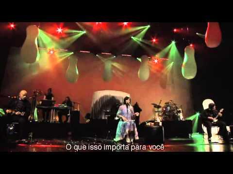 Pato Fu - Live And Let Die (Tradução)