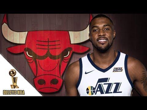 Utah Jazz Offer Derrick Favors To Chicago Bulls In Trade For Nikola Mirotic!!!   NBA News