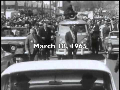 Selma To Montgomery (1965)