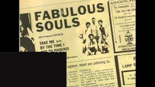 Fabulous Souls - Take Me