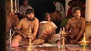 Sarpam Thullal'  Kerala Tourism HD