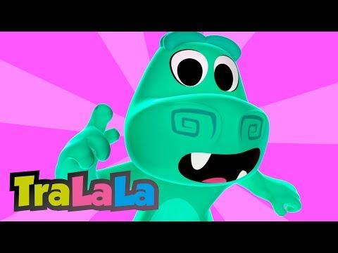 Dansul crocodilului - TraLaLa