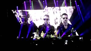 Depeche Mode - Goodbye - Live - Berlin