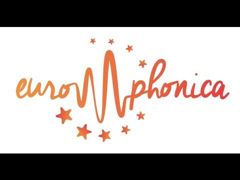 Europhonica live Parlement Européen Strasbourg - non-profit radio