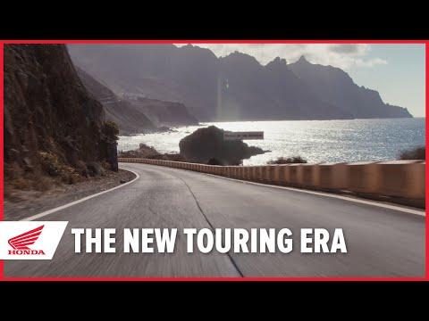 The New Touring Era. 21.10.2021.