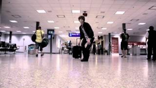 Airport Dancing : Terminally Chill